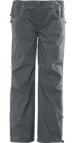 E9 B Montone Pants Junior Iron
